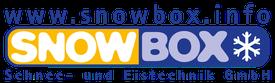 SnowBOX Schnee- und Eistechnik GmbH