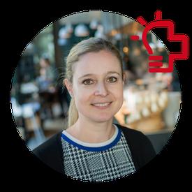 Corinne Denzler Swiss Innovation Day