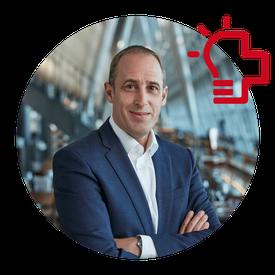 Stephan Widrig Swiss Innovation Day