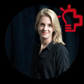 Inès Blal, Managing Director & Executive Dean, École hôtelière de Lausanne Swiss Innovation Day