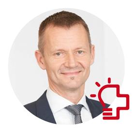 Daniel Kalt Swiss Innovation Day