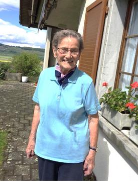 Ruth Ramseier