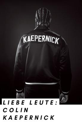 Collin Kaepernick
