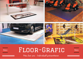 Floor Grafik