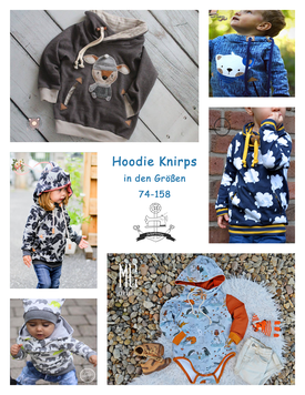 Hoodie Knirps