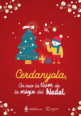 La Navidad en Cerdanyola - Nadal a Cerdanyola
