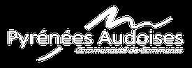 logo Communauté de Communes des Pyrénées Audoises
