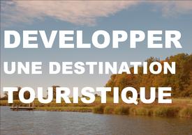 REACTANCE a une expertise dans le développement d'offres permettant l'accueil de touristes