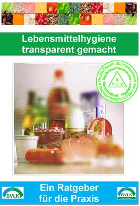 transparente Lebensmittel