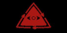 Abstrahiertes TEESUS-Logo zur Nachhaltigkeit