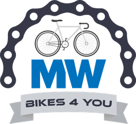Logo MW Bikes4you