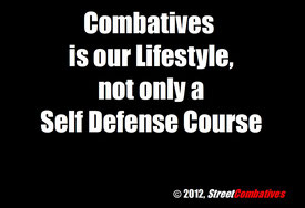 SC Int'l - Street Combatives & Strategic Combatives