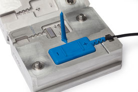 soft tool injection mold multi cavity design