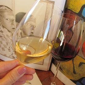 involuté présentation de la série vin et art