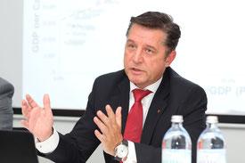 Dr. Gerhard Hrebicek, Markenwert, Markenexperte, brand value, European Brand Institute