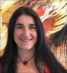 Sonia Djaoui, Centre de Yoga Traditionnel de Tours - Annuaire de thérapeutes Via energetica