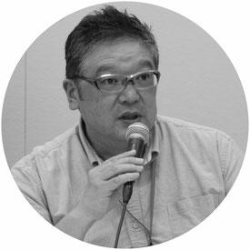 濱野道雄委員(スカイプ参加)