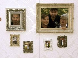 Zu unserem Fotografen-Team gehören u.a. Inis John, Britta Konrad, Andreas Lemke, René Ehrhardt, Jonny Franco, Piet Brookmann und Oliver Stollorcz