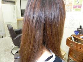札幌 豊平 清田 ヘナ 天然植物 育毛 ヘッドスパ 円形脱毛スパ 円形脱毛