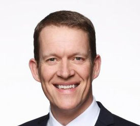 Burkhard Eling is DACHSER's new CEO. Image: DACHSER