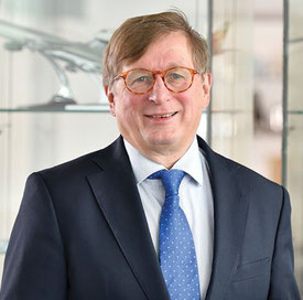 Michael Kerkloh is President of Airport Council International Europe and CEO of Munich Airport