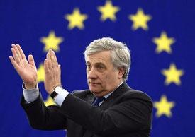 Antoio Tajani