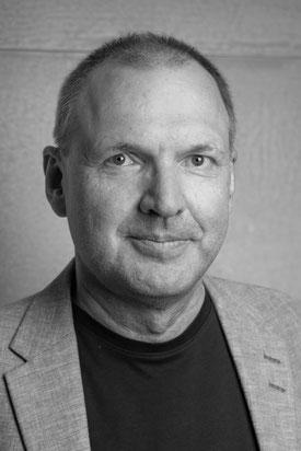 Thomas Jesatko (Foto: Nationaltheater Mannheim)