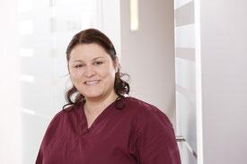 Kristin Jankowiak -  Praxis für Allgemeinmedizin und Sportmedizin Dr. med. Christof Hornig