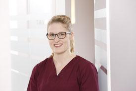 Sarah Strahlke -  Praxis Dr. med. Christof Hornig - Allgemeinmedizin - Sportmedizin