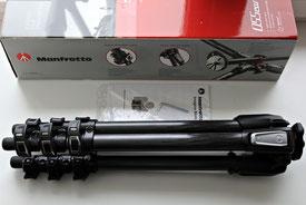 Manfrotto 055CX Pro4