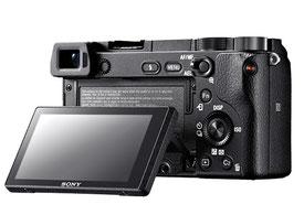 Sony a6300 (с сайта компании)