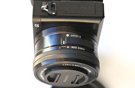 Sony E 16-50mm f/3.5-5.6 OSS