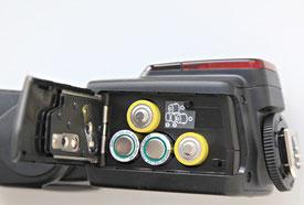 Yongnuo YN-568 II EX