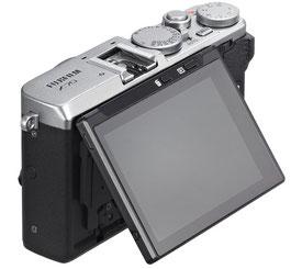 Fujifilm X70 (с сайта компании)