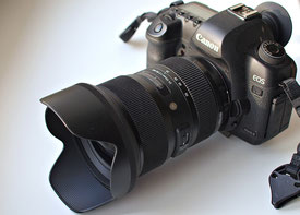 Sigma Art 24-35/2.0 DG HSM