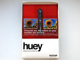 Pantone Huey