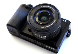Sony E 16-50/3.5-5.6 OSS PZ