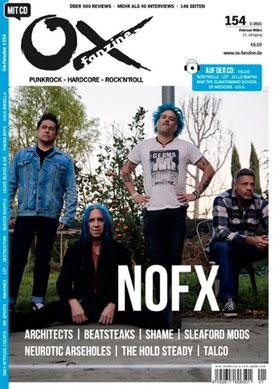 OX #154
