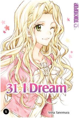 31 I Dream - Band 6