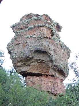 Primera torre