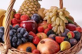 les fruits protègent des maladies cardiovasculaires