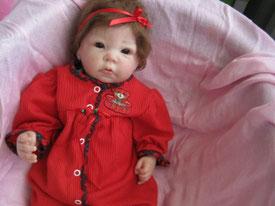 Reborn bambole