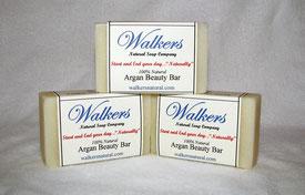 Argan Beauty Bar 3.8oz  100% Natural
