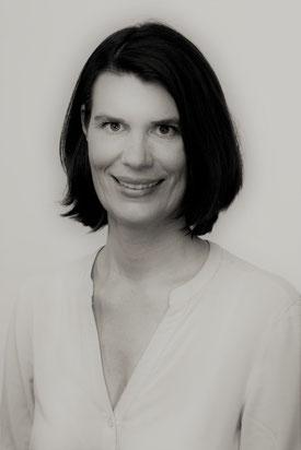 Dr. med. Nina Kubitz, Fussreflexzonentherapie