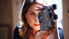 Dreht Sex-Filme aus ihrer Perspektive: Erika Lust