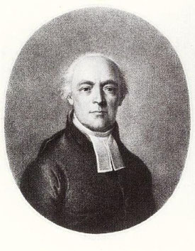 Karl Gottlob Sonntag (1765 - 1827)