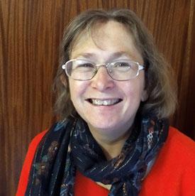 Sylvie Duchenne - catéchiste à Antoing
