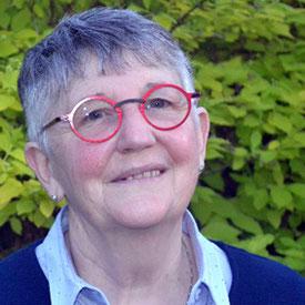 Françoise Carré - catéchiste à Rumes