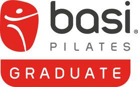 Logo von Basi Pilates