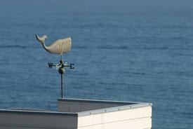 Windlasten an der Küste